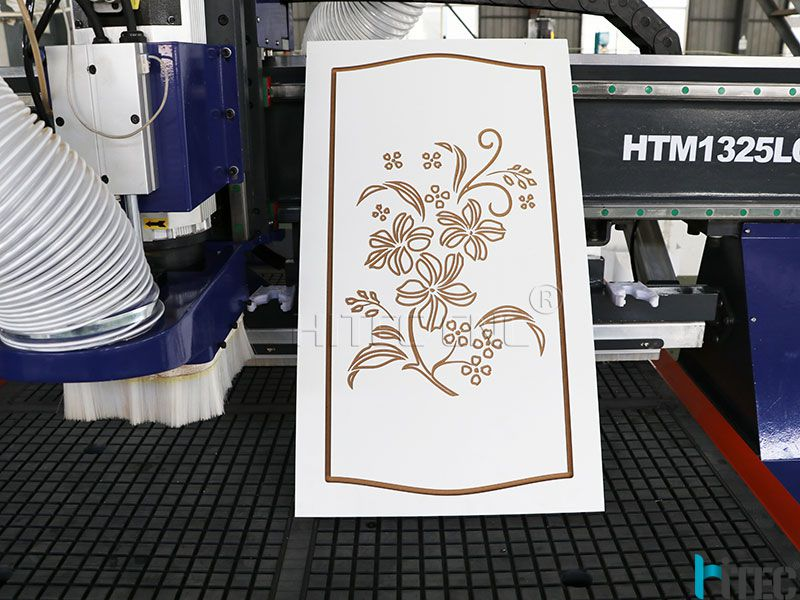 atc cnc router for cabinet door