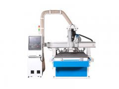 3axis ATC cnc router wood cnc router 1325 with automatic tools changer