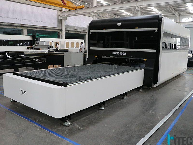 laser metal cutter cost