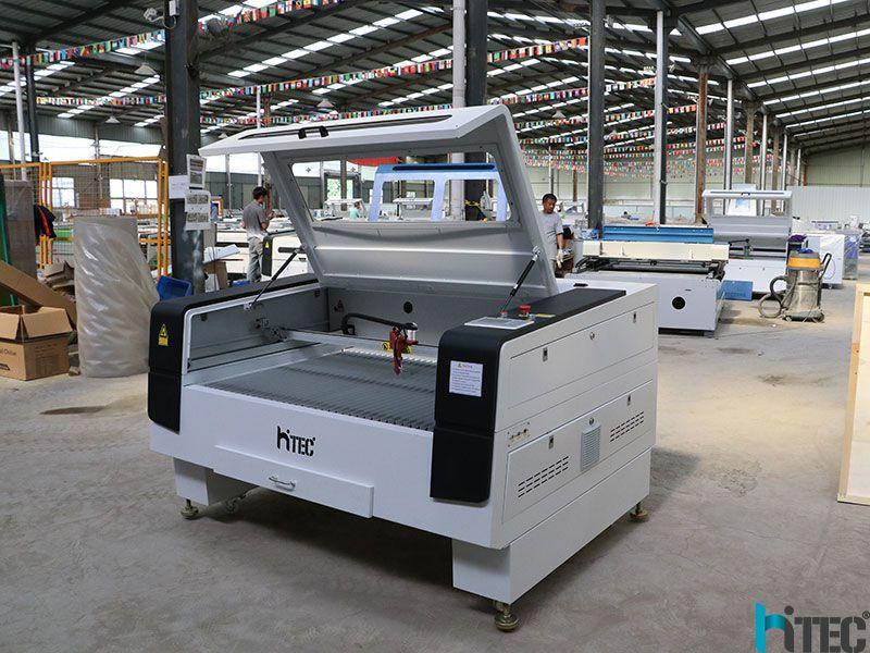 wood laser engraving cutting machine