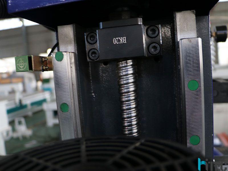 BK20 CNC ROUTER
