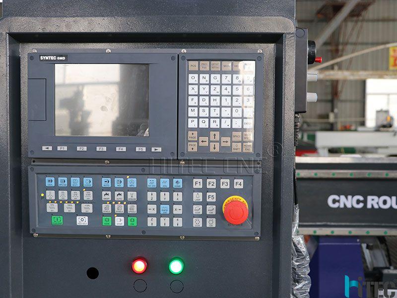 syntec control system