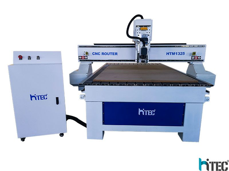 Cheap Wood cnc router machine HTM1325 for sale