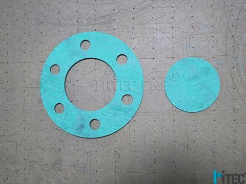 CNC Gasket Cutting Machine Industry