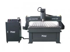Affordable Wood CNC Router Machine HTM1325 MDF Cutter