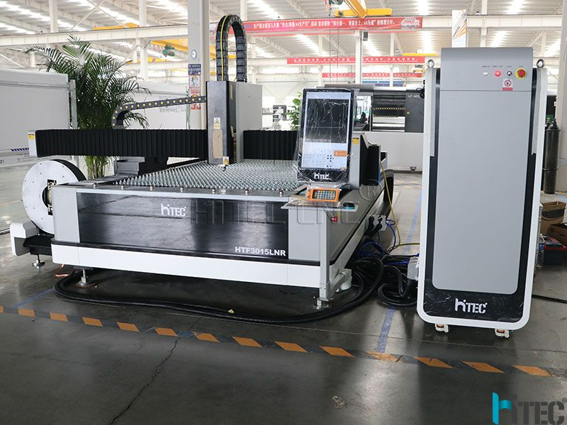 metal laser cutters