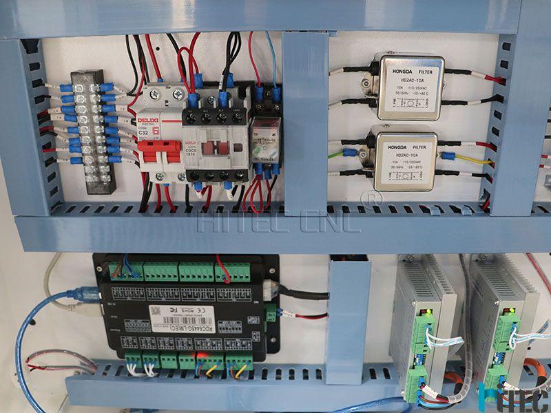 laser cabinet