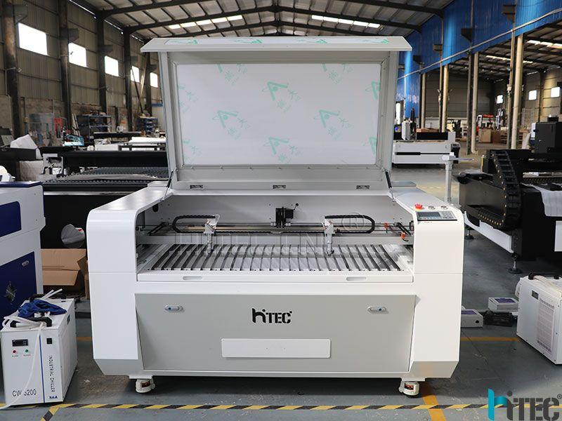 laser cutter machine