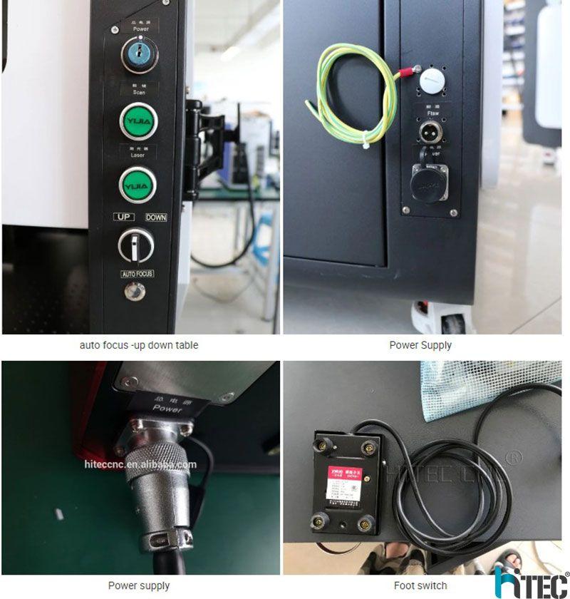 laser marking machine source
