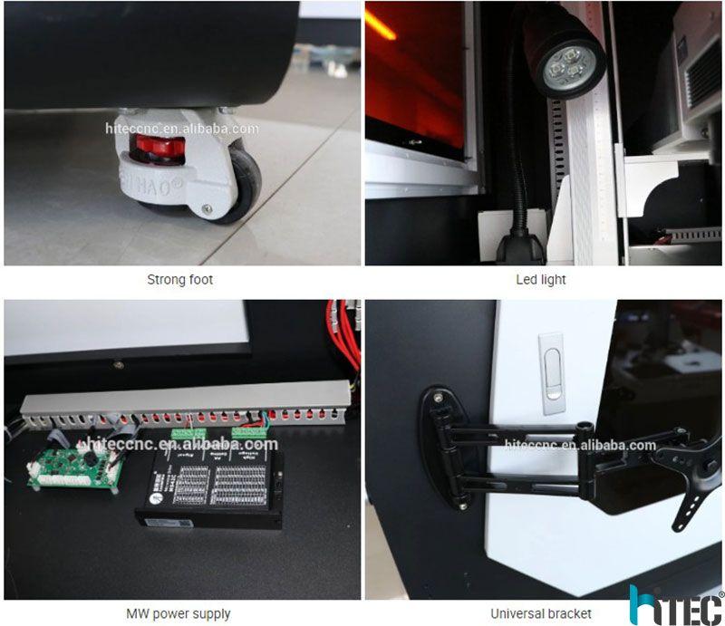 JPT mopa laser marking machine