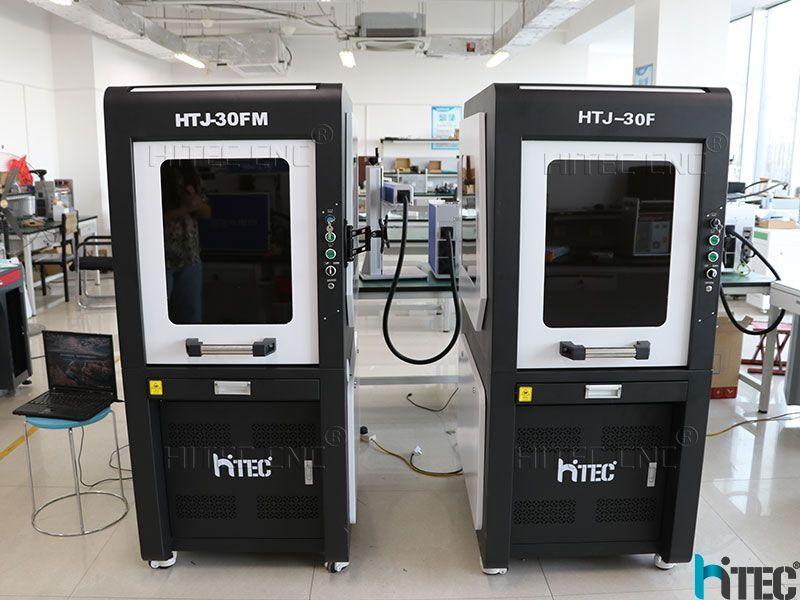 mopa color laser marking machine