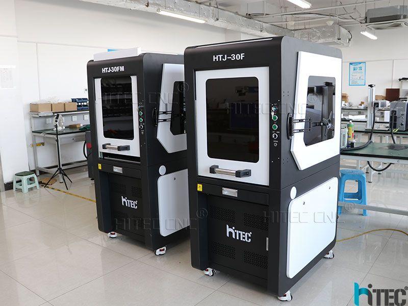 color metal laser engraving machine