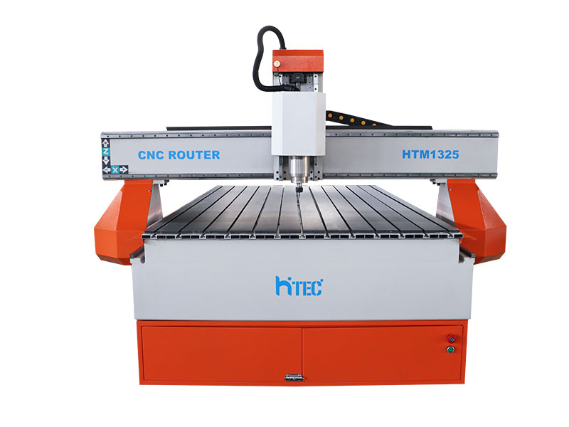 HTM1325 affordable Heavy duty CNC wood router machine for sale