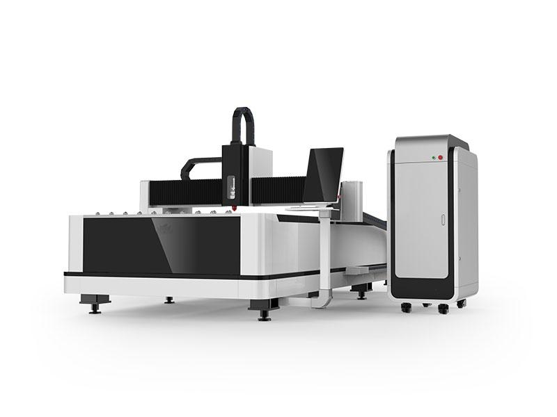1000w/2000w/3000w fiber laser cutter for metal
