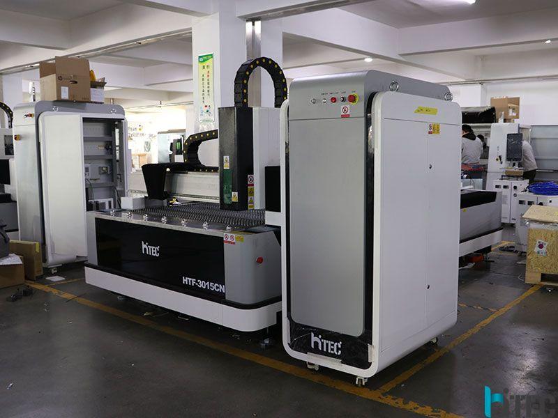 laser metal cutters