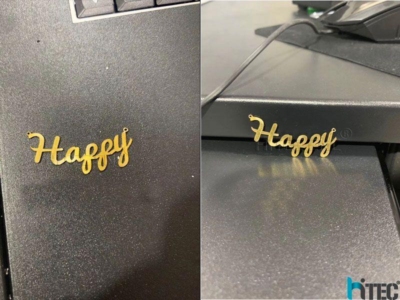 laser marking machine jewelry cutting