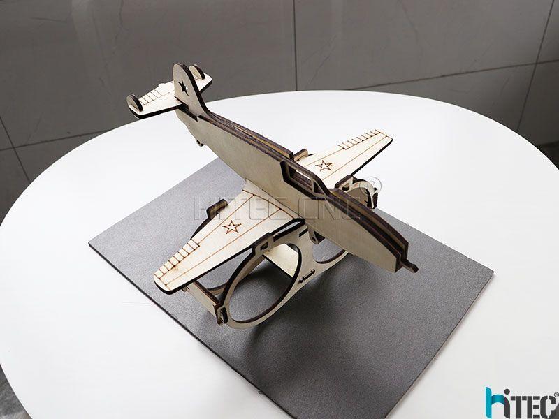 wood laser cutting machine