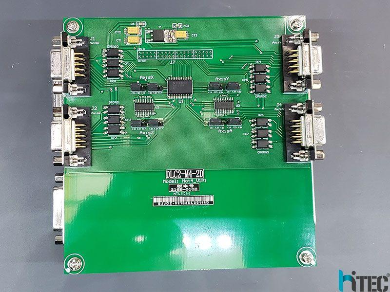 laser marking machine with EZCAD3