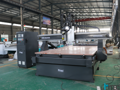 2040 Worktable CNC Router with Automatic Tool Change
