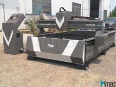 2021 5x10 FT Desktop Type Plasma Cutting Machine For Sheet Metal
