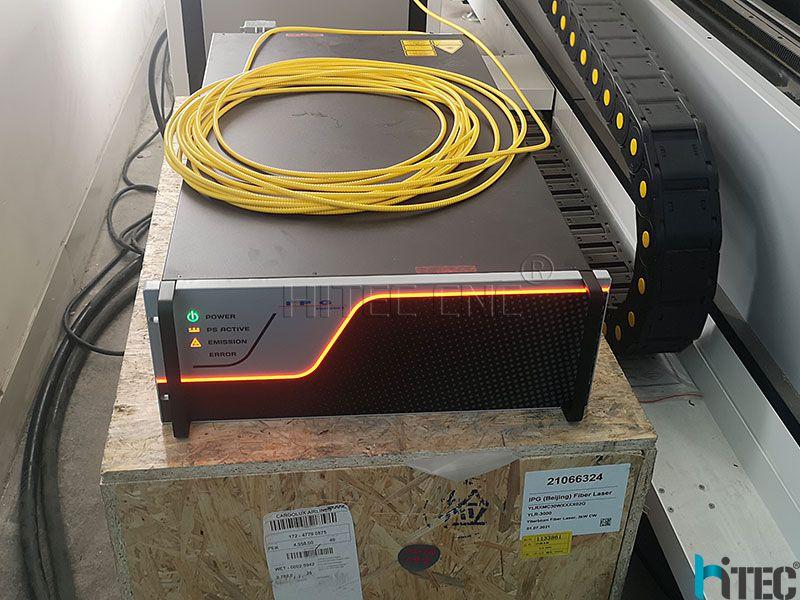 3kw ipg laser